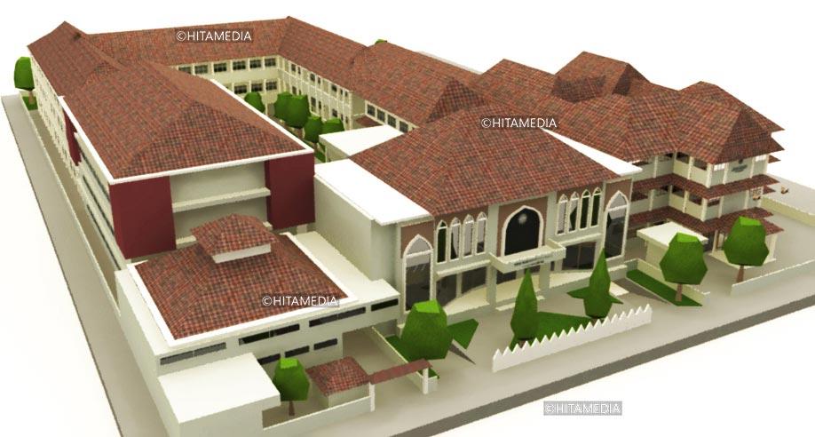 portofolio Vendor 3d Ambon