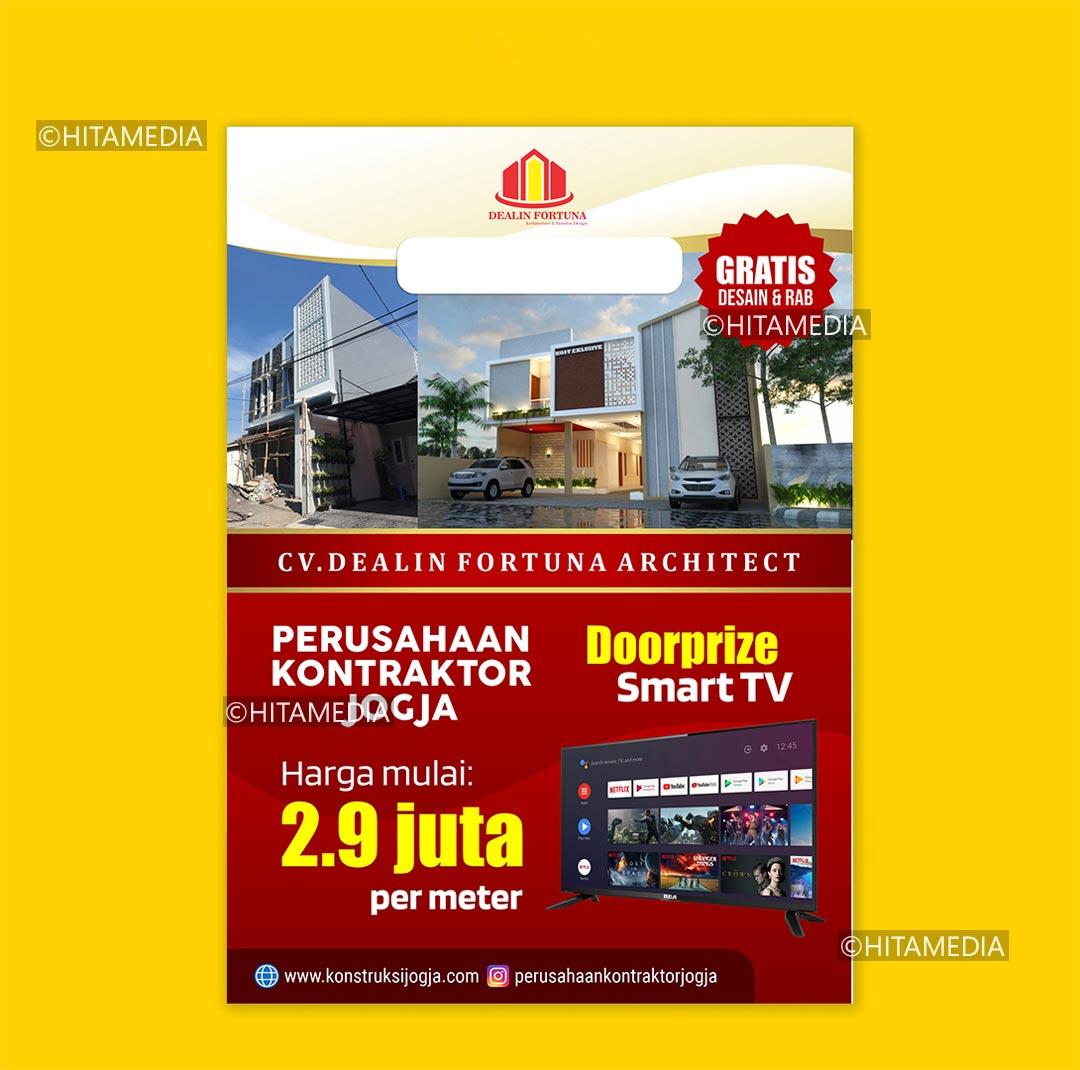 portofolio Tempat Buat Brosur Solok