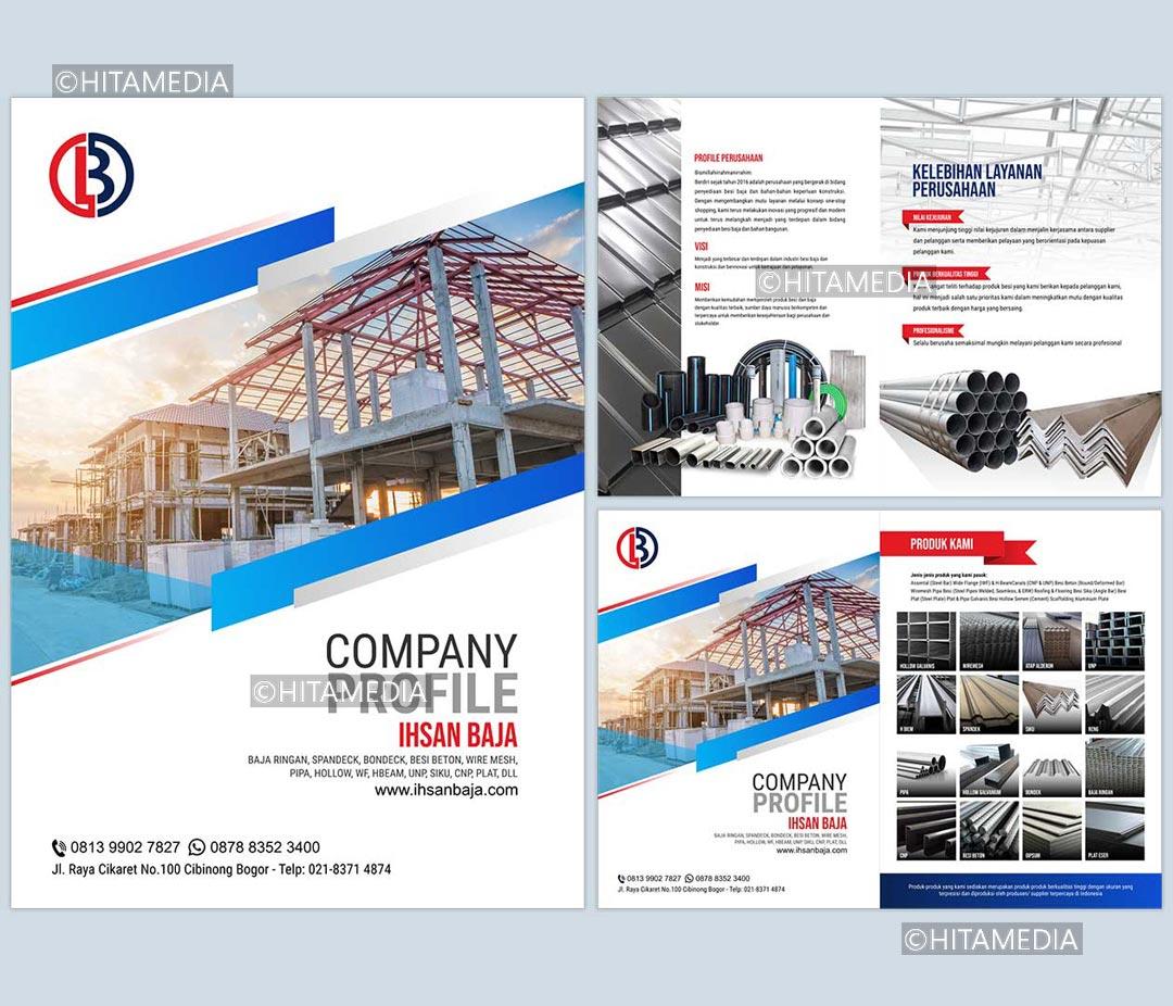 portofolio Supplier Desain Grafis Tebingtinggi