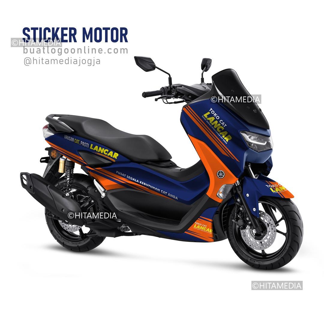 portofolio Harga Buat Sticker Tasikmalaya
